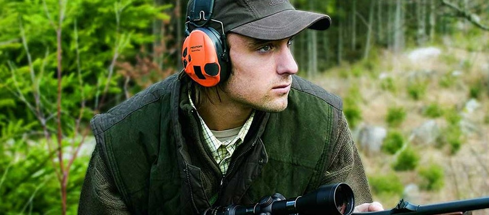 How to choose a hunting noise-canceling helmet